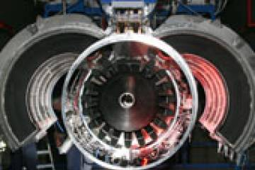 Snecma formed its joint venture with NPO Saturn six years ago to develop the ...