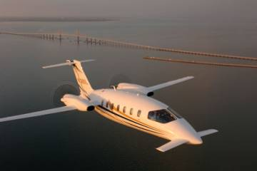 """Piaggio Avanti fractional provider Avantair shut down yesterday and furloughed employees as it """"seeks alternative financing arrangements that it hopes will enable it to resume operations."""""""