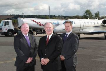 Avfuel continues to grow