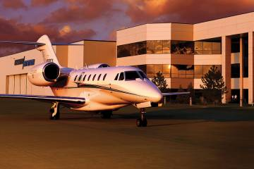 Ex-Im Bank Extension 'Vital' for General Aviation