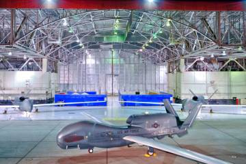 Global Hawk Block 30
