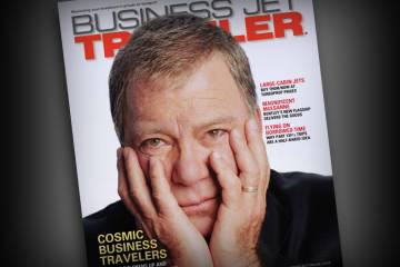 Shatner BJT cover