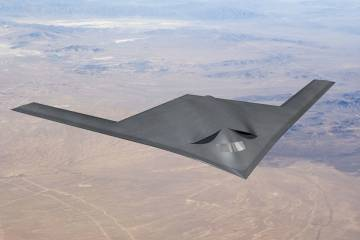 Boeing Next Generation Bomber