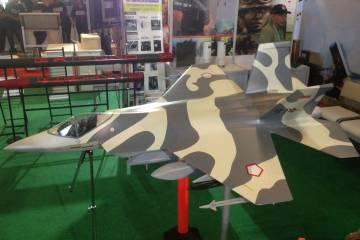 IF-X fighter