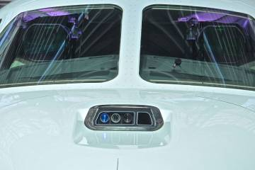 Falcon 5X combined vision system