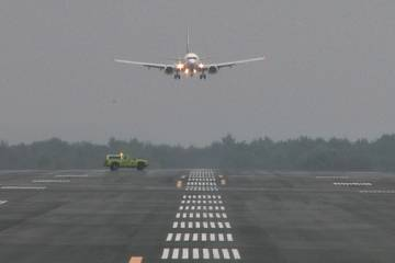 runway incursion