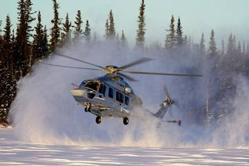 Airbus Helicopters H175