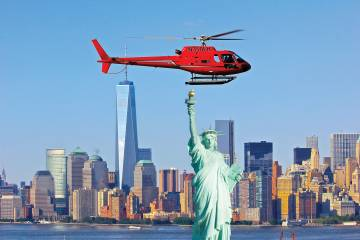 Liberty Helicopters