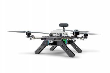 Intel Aero Ready to Fly quadcopter