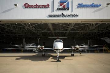 Textron Aviation Service Center