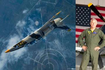 Lee Lauderback's Stallion 51 training facility in Kissimmee, Fla., is best known for warbird instruction. But its Unusual Attitude Training (UAT) program, using the Aero Vodochody L-39 Albatros, helps corporate pilots acclimate to flight at the edges of their aircrafts' performance envelope.