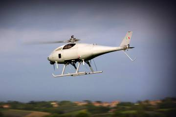 SD-150 Hero unmanned helicopter
