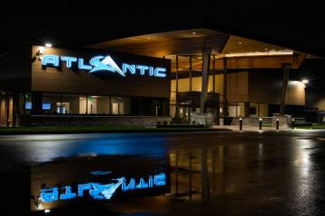 Altantic's New FBO at Portland International AIrport