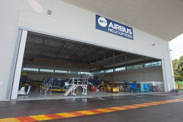 Airbus Helicopters Singapore