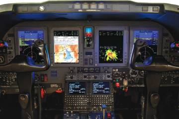 The Rockwell Collins Proline 21
