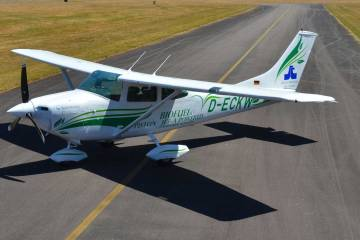 The Soloy-Modified Cessna 182