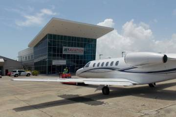 Jet Aviation San Juan