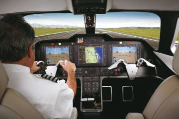 Pilots have come to rely on technology in the cockpit, but they must know how to make it work for them under difficult situations, says a working group.
