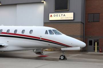 Delta Private Jets