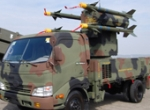 A military exercise including the ground-launched version of Taiwan's indigen...