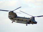 The HC.3 version of the Chinook only recently entered service after a lengthy...