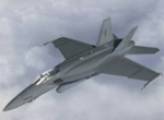 India could benefit from the enhanced F/A-18 E/F Hornet, according to sources...