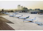Dubai's Al Bateen Executive Airport is increasing its maintenance services to ac