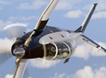Hawker Beech hands over first 12 of Morocco's order for two dozen T-6Cs....