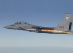 Boeing's Silent Eagle is one of four contenders for South Korea's new fighter...