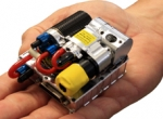Currawong electronic fuel injection system for small combustion engines used ...