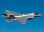 A failure of the integrated power package on an F-35A based at Edwards AFB ha...