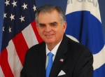 U.S. Transportation Secretary Ray LaHood indicated that a new two-year ban on
