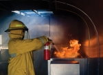 Aircare Solutions Group's full-motion cabin simulators, walk-in fire trainers and hypoxia chambers help train pilots and flight attendants for in-flight fires and other emergencies. The company also provides fire protection equipment, medical support, flight tracking, security and concierge services.
