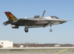 The F-35B STOVL version of the Joint Strike Fighter will be canceled if Lockh...