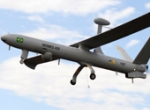 The Brazilian Air Force purchased an unspecified number of Hermes 450 UAVs fr...