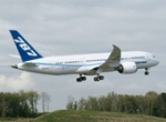 Boeing insists that its target to certify the 787 during this year's third qu...