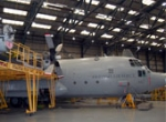 UK-based Marshall Aerospace is providing maintenance and support for the C-13...