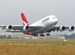 Australia's Qantas increased its fuel surcharge for destinations in the UK an...