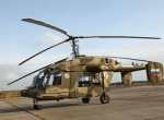 Kamov's Ka-226T, a Turbomeca-powered light twin, is one of the staples of the...