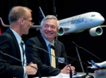 Boeing's continued skepticism over the A320neo program led EADS CEO Thomas En...