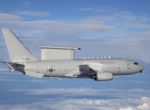 Boeing delivered the first of four 737 AWACS aircraft to South Korea under th...