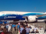 An August 26 ceremony at Boeing's Paine Field facility in Everett, Wash., ann