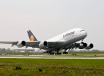 Lufthansa has added two more A380s to its order from Airbus. The deal also ca
