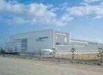 Eurocopter Japan recently opened a $50 million facility at Kobe Airport.