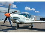 Grob Aircraft is developing the G120TP, a turboprop version of its G115/120 p...