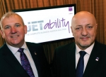 Marshall Aerospace CEO Steve Fitz-Gerald (left) and Marshall Business Aviation managing director Steve Jones have relaunched the UK group's bizav services division under a new one-stop-shop brand called Jetability.