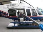 Simplex Aerial Cleaning System