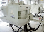 CAE simulator in the Middle East.
