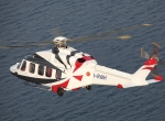 AgustaWestland's AW189 medium twin can run for 50 minutes after loss of gearbox lubrication, a condition that has caused several incidents among large transport category helicopters recently.