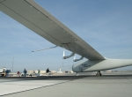 AeroVironment flew its stratospheric, very-long-endurance UAV for the first t...